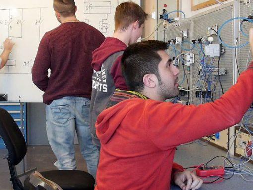Umschulung zum Mechatroniker (m/w/d)