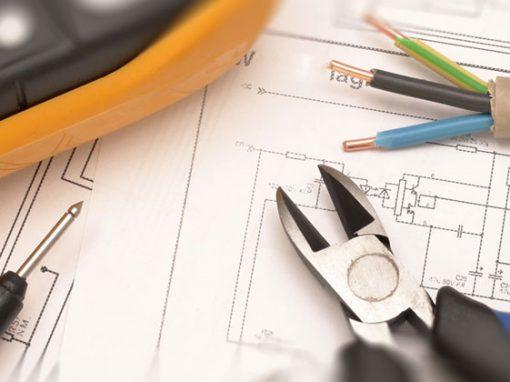 Elektrofachkraft für festgelegte Tätigkeiten – Industrie (m/w/d) – Teilzeit/Berufsbegleitend